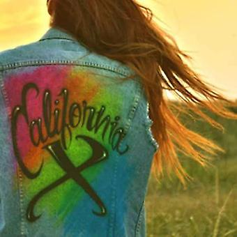 California X - California X [CD] USA import