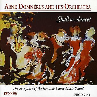 Arne Domnrus & His Orchestra - Arne Domn+Rus & His Orchestra [CD] USA import
