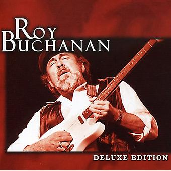Roy Buchanan - Deluxe Edition [CD] USA import