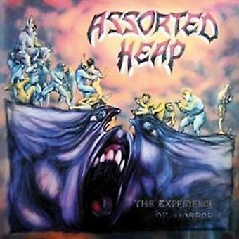 Assorted Heap - Experience of Horror [CD] USA import