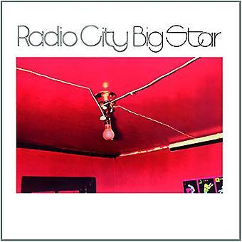 Big Star - Radio City [CD] USA import