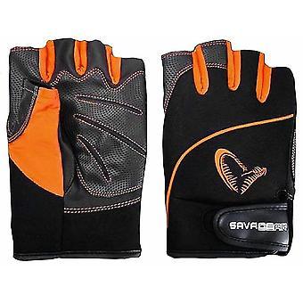 Svendsen Protec Fishing Gloves (Size M) Natural