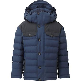 The Edge Kids' Banff Insulated Jacket (Ages 13-16) Black