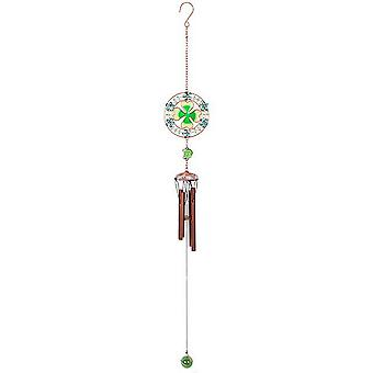 Something Different Lucky Clover Chime