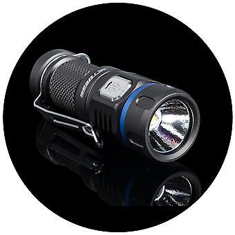 NITEYE by JETBeam - E20R - EDC flashlight full kit