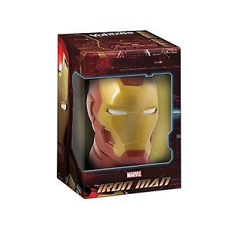 Iron Man Yahtzee Avengers Iron Man