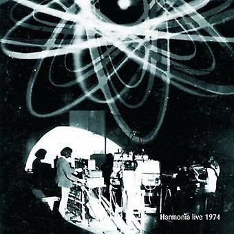 Harmonia - Live 1974 [Vinyl] USA import