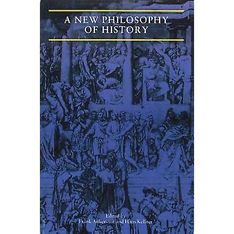 New Philosophy of History Pb by Ankersmit & FrankKellner & Hans