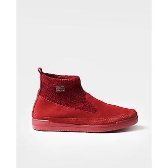 Toni Pons - Ankle boot för kvinnor gjorda av mocka - GIGI-ST