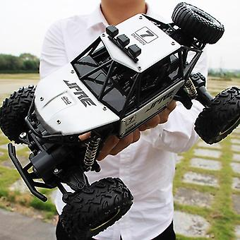 4wd Rc Monster Truck Off-road Vehicle 2.4g With  Remote Control