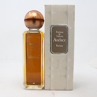 Audace-tekijä Rochas Parfum De Toilette 3.9oz/112ml Splash Vintage