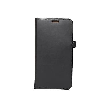BUFFALO Plånboksväska Svart iPhone 12 Pro Max