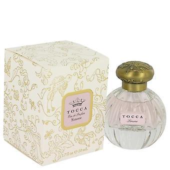 Tocca simone eau de parfum spray by tocca 540384 50 ml