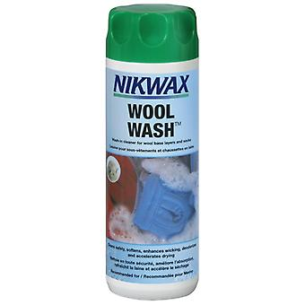 Nikwax Wool Wash Wash N Wick - 300ml