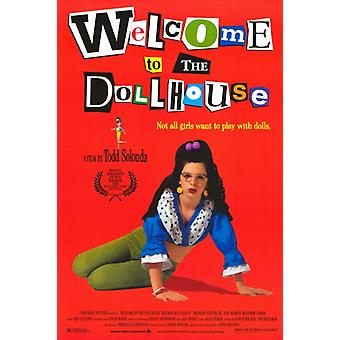 Welcome to the Dollhouse Movie Poster Print (27 x 40)