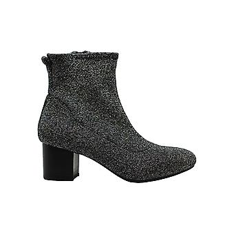Bar III Womens Lacy Cap Toe Ankle Fashion Boots