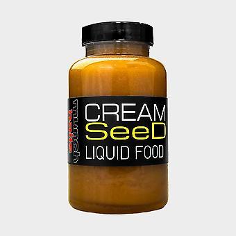 New Munch Cream Seed Liquid Food 250ml Yellow