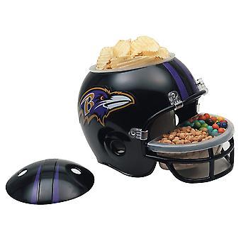 Wincraft snacks helmet - NFL-Baltimore Ravens