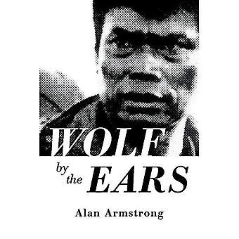 Wolf door de oren