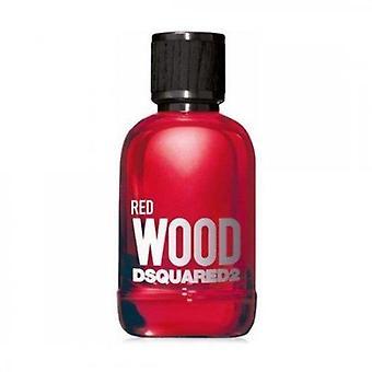 Dsquared2 Red Wood Pour Femme Eau de toilette spray 100 ml