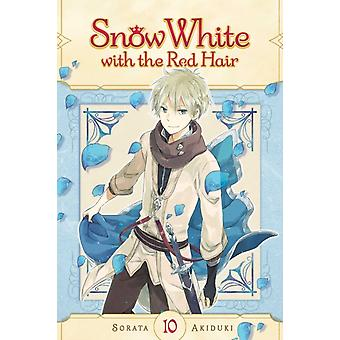 Snow White with the Red Hair Vol. 10 by Akiduki & Sorata