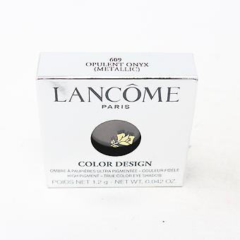 Lancome لون تصميم العين الظل 0.042oz/1.2g جديدة مع مربع