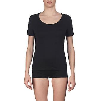Oscalito 1204 Women's Modal Short Sleeve Top