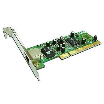 Edimax en-9235tx-32 v2 gigabit ethernet pci adapter with low profile  bracket