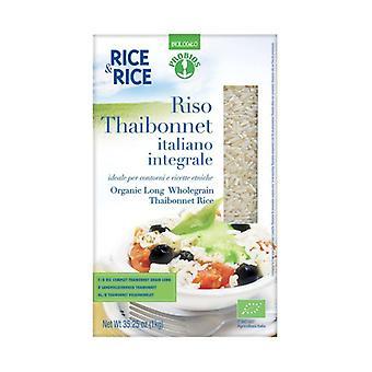 Wholemeal thaibonnet rice 1 kg