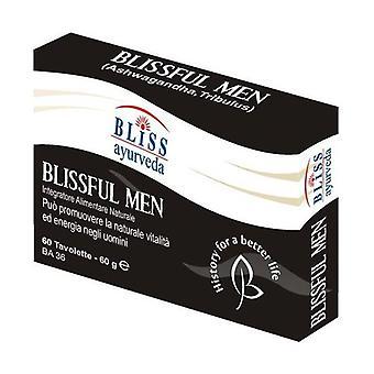 Blissful الرجال لا شيء