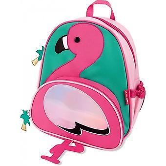 Skip*Hop Backpack Zoo Flamingo