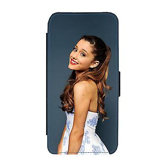 Ariana Grande iPhone 12 / iPhone 12 Pro Wallet Case
