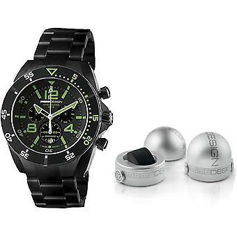 Momo design watch dive master sport md1281bk-30