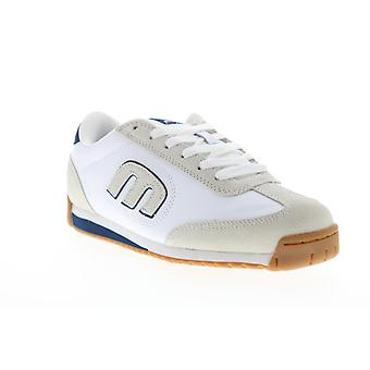 Etnies Lo Cut II LS  Mens White Skate Inspired Sneakers Shoes
