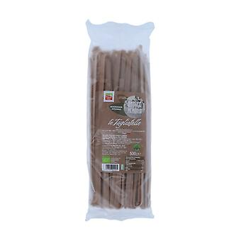 Ancient memory organic khorasan whole wheat noodles None