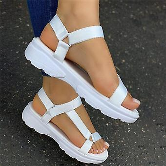 Casual Shoes Woman Flat