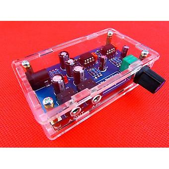 Portable Headphone Amplifier Board Kit