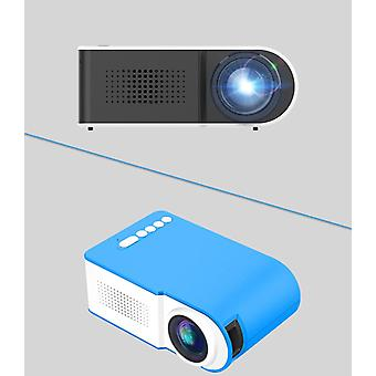7000 Lumens 1080p Mini, Hd Home Projector Theater