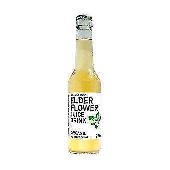 Elderflower Non Gas Soda 250 ml