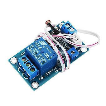 Photoresistor Automatic, Control Module, Photocontrol Relay, Light Switch