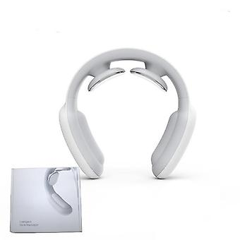 3 In 1 smart electric neck and shoulder physiotherapy massager