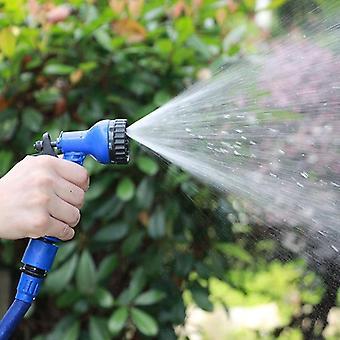 Mangueira de água flexível mágica de jardim