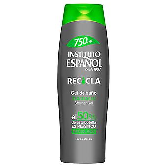 Instituto Español Gel Recycling 750 ml