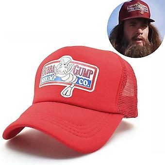 Gump Cap, Hat Cosplay Caps, Running Sport Outdoor Snapback Caps
