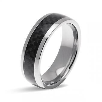 Ring ratchet A0510 - ring Alliance two-tone man