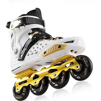 High-quality Roller Skates, Men Women Flat Shoes