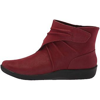 كلاركس المرأة 26137566 مغلقة أحذية أزياء الكاحل