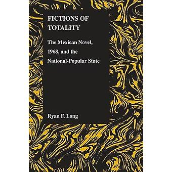 Fictions of Totality by Ryan Long