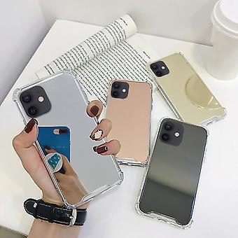 Iphone 12 Mini - Shell / Couverture / Miroir