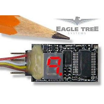 GFORCE-LOW - 3-Axis G-Force Microsensor